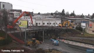 Broadway Bridge Replacement: February 10, 2015