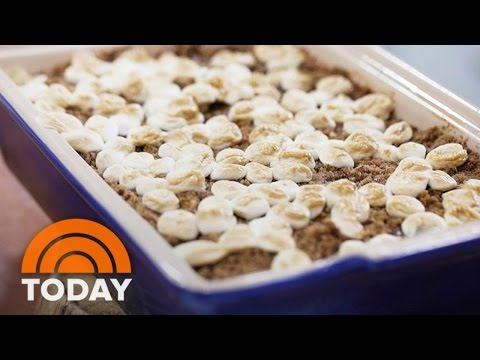 Sweet Potato Casserole 3 Delicious Ways: Vegan, Sweet Or Savory, And Spicy | TODAY
