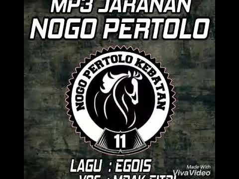 Mp3 Jaranan Nogo Pertolo - Egois
