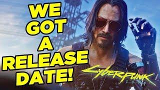 Keanu Reeves In Cyberpunk 2077?!? - Microsoft E3 2019 Review
