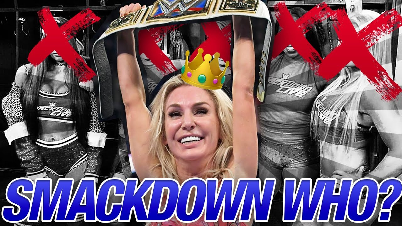 WWE Women's Wrestling Review Week of March 25th, 2019 | WWE Raw & SmackDown