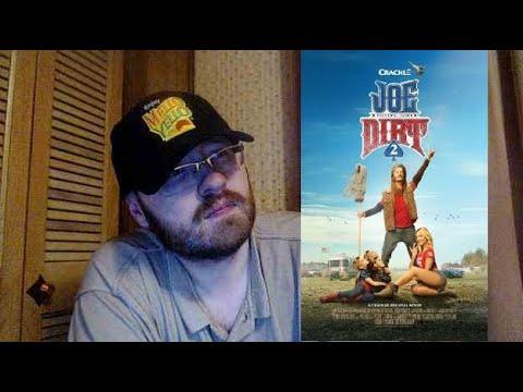 Download RANT  - Joe Dirt 2: Beautiful Loser (2015) Movie Review