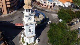 Above Penang Part3