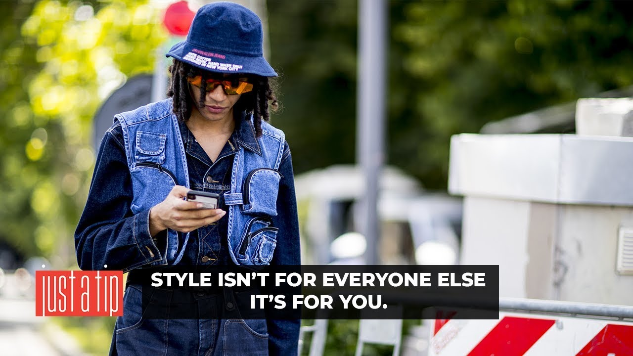 Why Clout is Killing Personal Style & How to Take it Back