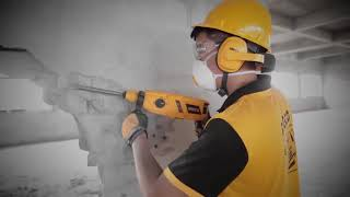 INGCO Rotary hammer and Demolition Breaker