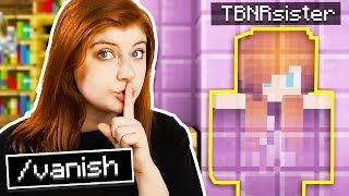I CHEAT IN MINECRAFT HIDE AND SEEK vs PRESTONPLAYZ!