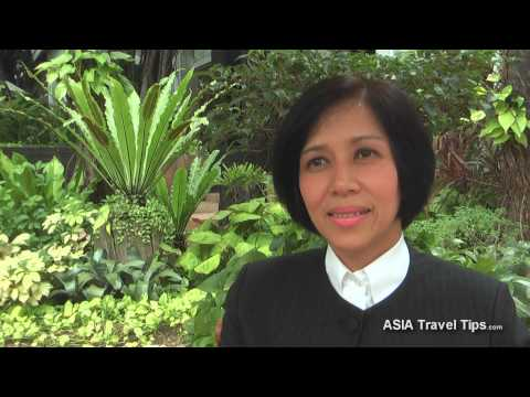 Four Seasons Chiang Mai and Chiang Rai - HD Video Interview with GM