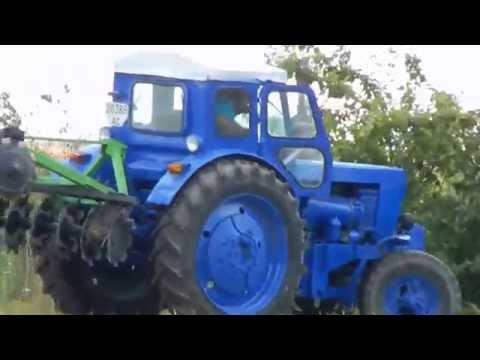 Дискатор для МТЗ 82 с. - bear-agro.com