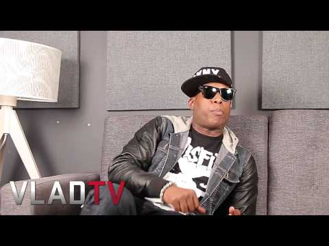 Talib Kweli: Industry Has Demonized Conscious Music
