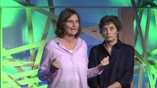 È l'amore che crea una famiglia | Francesca Pardi Maria Silvia Fiengo | TEDxVarese
