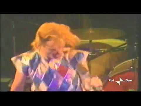 Alberto Camerini - Tanz bambolina - 1982