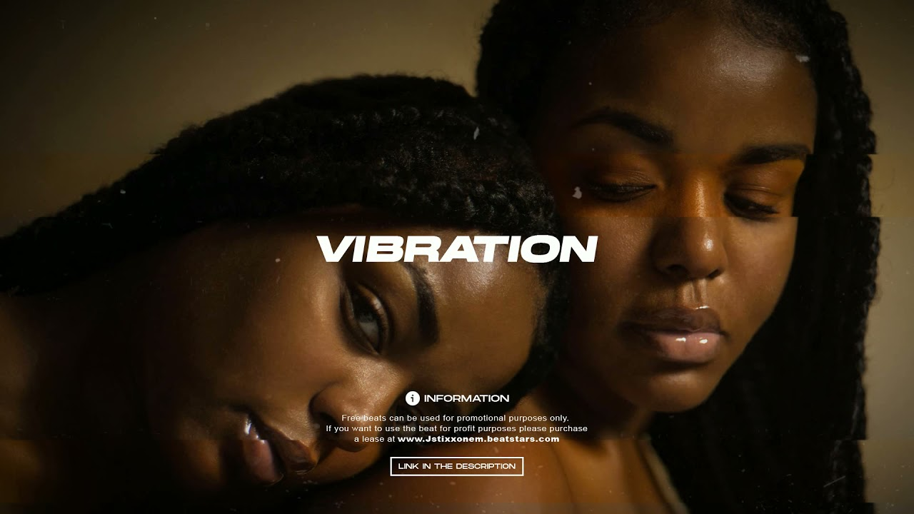 "Download Omah Lay x Rema Type Beat 2021 ""Vibration"" -   Afrobeat instrumental 2021"