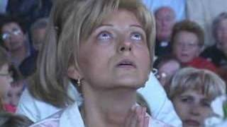 Medjugorje Apparitions - Visionary Mirjana Soldo & Our Lady thumbnail