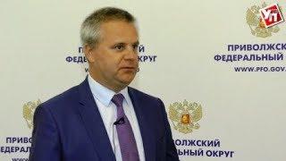 Александр Чепухин: «Общественная палата должна быть коммуникатором между обществом и правительством»