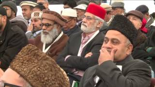 Missionary Salman Sheikh - Two Eras of Companions - Jalsa Salana West Coast USA 2016