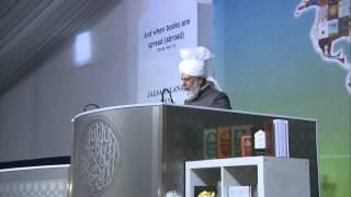 Jalsa Salana - A spiritual gathering - Islam Ahmadiyya