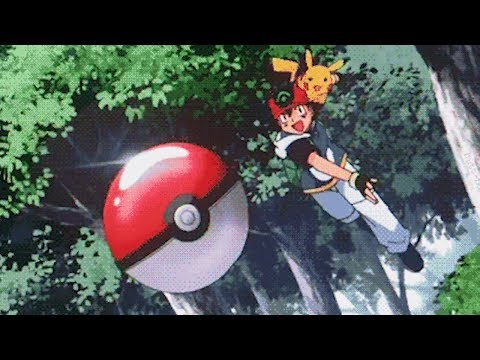 Catch 'Em! ~ Pokemon Theme Song (Drum and Bass Remix)