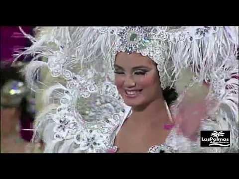 Video resumen Carnaval de Las Palmas de Gran Canaria 2013