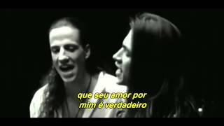 extreme more than words legendadotradução official video