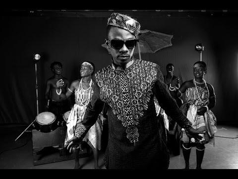 Okyeame Kwame ft Nana Yaa Odo Wohe xvid