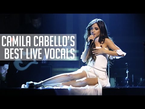 Thumbnail: Camila Cabello's Best Live Vocals