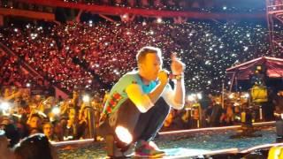 Baixar Coldplay en Buenos Aires - Fix You desde el Campo @Estadio Único De La Plata