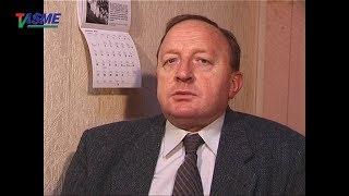 """Archiwum TVASME: Panika wśród """"ałtorytełesów moralnych"""" - Stanisław Michalkiewicz 11.01.2005"""