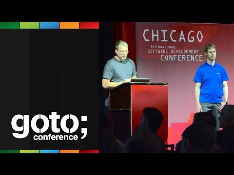 GOTO 2016 • Want to be a Better Programmer? • Lars Bak & Kasper Lund