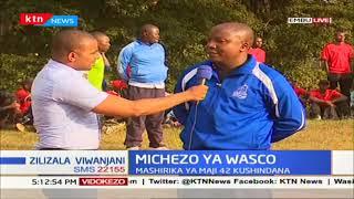 MICHEZO YA WASCO: Timu ya Nairobi yailaza Kisumu 6:0 katika soka | ZILIZALA VIWANJANI