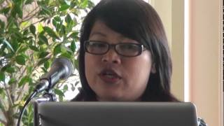 Ms Yuyun Wahyuningrum - Presentation at R2P@10 Conference in Cambodia - 27 February 2015