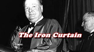 History Brief: What was the Iron Curtain?