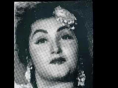 Kis Tarah Bhoolega Dil Unka khayal Aaya Huwa-Noor Jehan