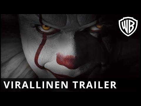 SE - virallinen trailer