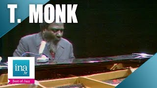 """Thelonious Monk """"Nice Work If You Can Get It"""""""