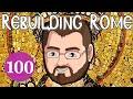 Rebuilding Rome [Part 100] Mesopotamia - Byzantium - Let's Play Europa Universalis 4