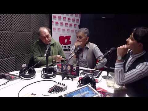Mano a mano con Monserrat (Con Tony Lestingi y Pablo Sórensen)