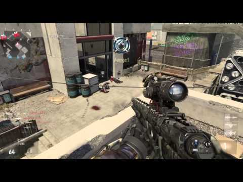 Call of Duty®: Advanced Warfare V.R Quickscope