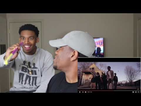 Syllable - Don't Push Me- REACTION (EXCLUSIVE)