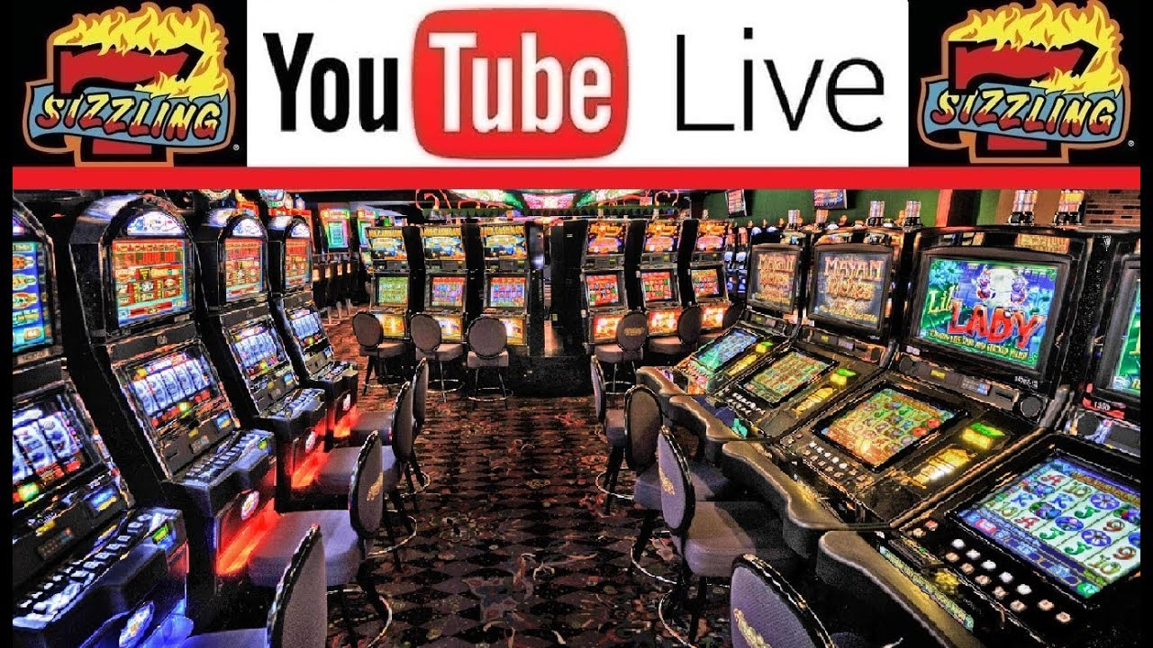 High Limit Casino Live Slot Machine Play Big Wins Free Spins Bonus Jackpot Hand Pay Youtube