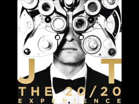 Клип Justin Timberlake - Pusher Love Girl