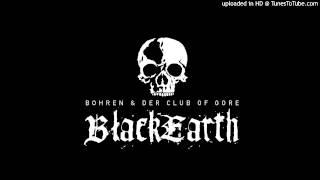 Bohren & Der Club Of Gore - The Art Of Coffins