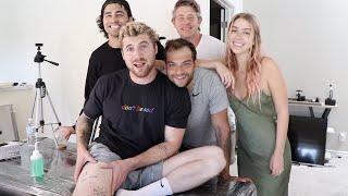 a shorter version of jason's vlog