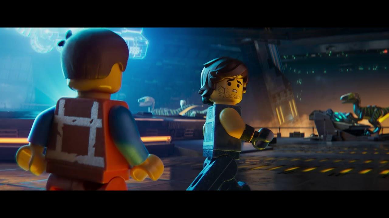 De LEGO® Film 2 | Officiële Trailer 2 NL gesproken | 6 februari in de bioscoop