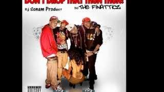 Tyga & FiNaTTicZ feat. Dj Sonam - Don
