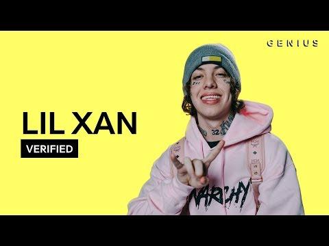 "Lil Xan ""Far"" Official Lyrics & Meaning | Verified"