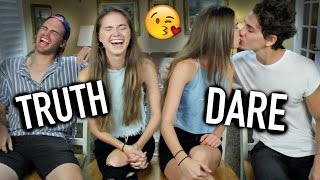 DIRTY TRUTH OR DARE - ft Hot Guys