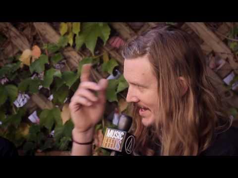 Interview: Temper Trap