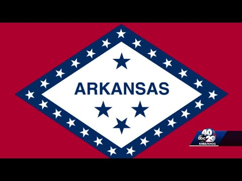 Arkansas Bill Would Strip Confederate Designation From State Flag Star.