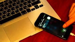 Обзор на русскую Siri! (Дождались!)