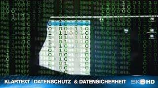 SKB HD | DATENSCHUTZ  & DATENSICHERHEIT IN DEUTSCHLAND